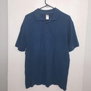 Patagonia Organic Cotton Polo Shirt. AMAZING! Soft
